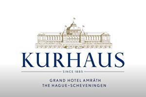Grand Hotel Amrâth Kurhaus - A World of Luxury by the Sea