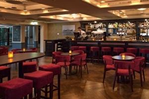 Grand Hotel Amrâth Kurhaus - Bar